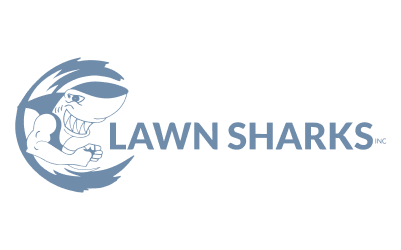 Lawn Sharks